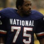 Deacon Jones Pro Bowl