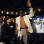 NFL Legend Deacon Jones Honored in St. Louis