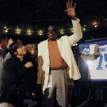 NFL Legend Deacon Jones Honored in St. Louis