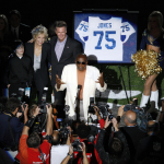 Deacon Jones Honored in St. Louis