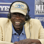 Deacon Jones on the Mike Francesa Show