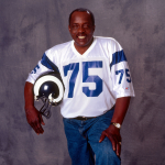 NFL Legend Deacon Jones
