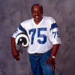 NFL Legend Deacon Jones