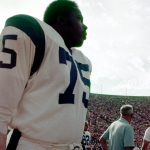 Deacon Jones NFL Fearsome Foursome Member