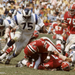 Deacon Jones vs Falcons