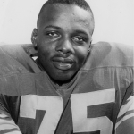 Young Deacon Jones
