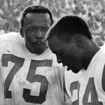 Deacon Jones and Teammate