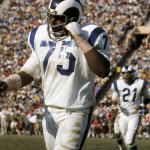 Deacon Jones Rams