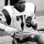 NFL Deacon Jones