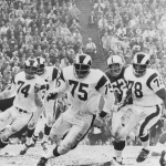 Deacon Jones NFL Game
