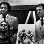 Deacon Jones NFL Hall of Fame Induction