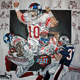 New York Giants(1)