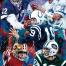 NFL Art of the Pennsylvania Passers