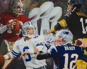 Super Bowl Super Men