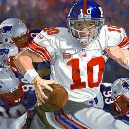 Cool Eli, MVP