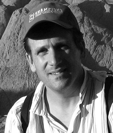 Sports Artist David Schock
