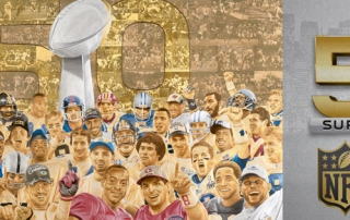 Super Bowl MVPs